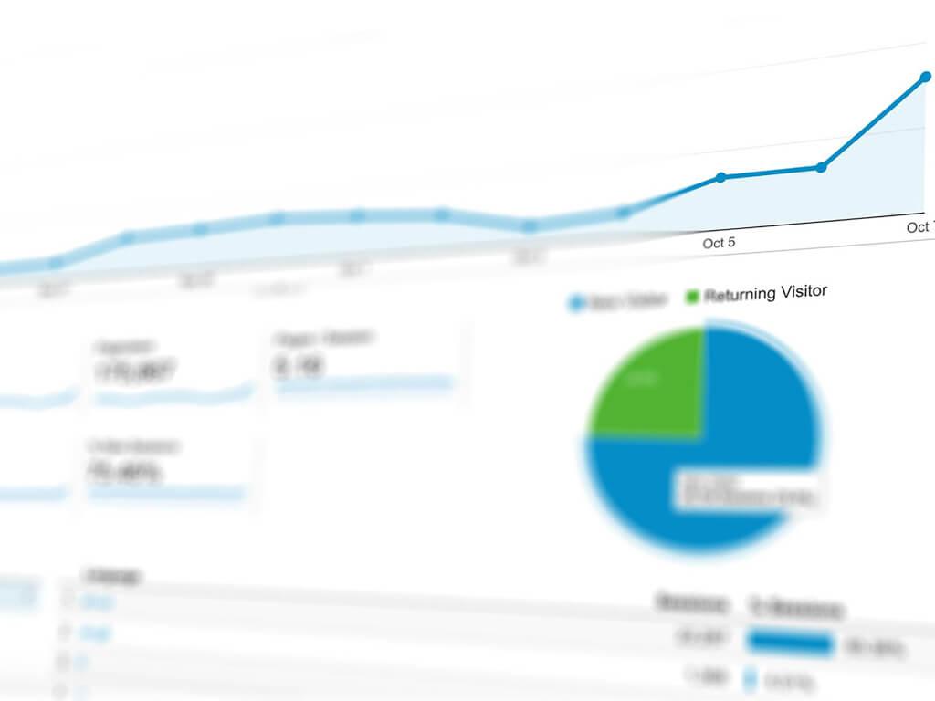 WEBコンサルティング事業